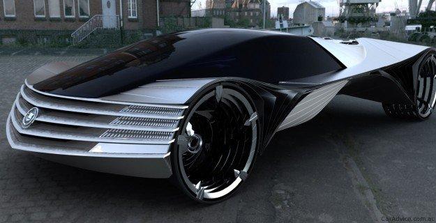 The thorium-powered car: Eight grams, one million miles |CarAdvice