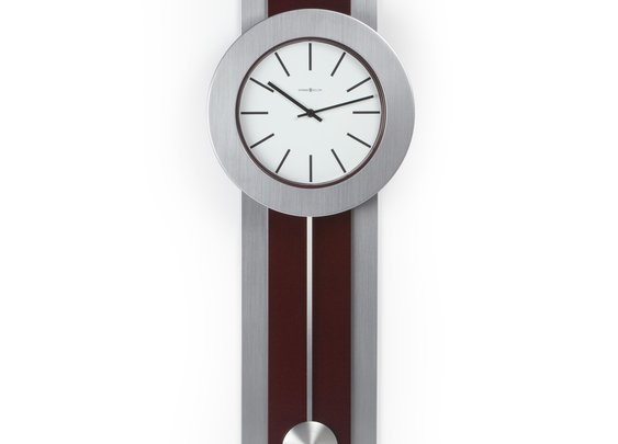 Howard Miller Bergen Wall Clock - 12 in. Wide - Wall Clocks at Hayneedle