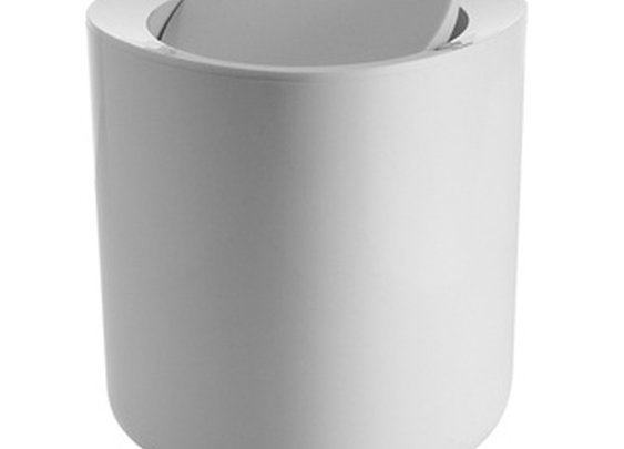 Alessi Birillo Collection - Bathroom Waste Bin | Dwell