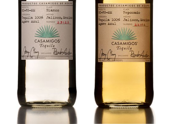 About | CASAMIGOS Tequila
