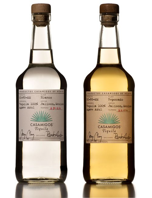 About   CASAMIGOS Tequila