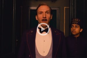 The Grand Budapest Hotel - Official Trailer | Cool Material