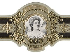 La Palina Robusto | The Gentleman & Scholar