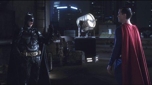Batman Vs. Superman - YouTube