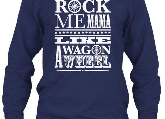 Wagon Wheel WINTER Edition