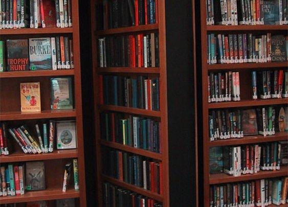 Secret Passage/bookshelf door