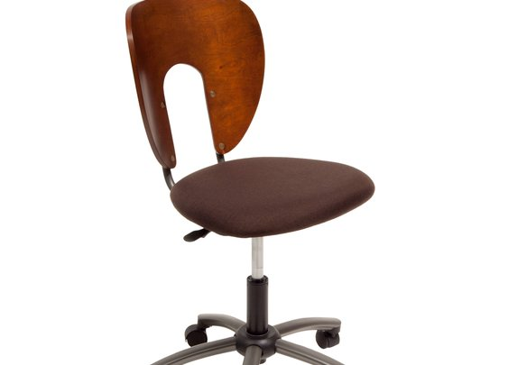 Studio Designs Ponderosa Multi Purpose Chair - Drafting Chairs & Stools at Hayneedle