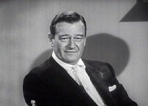 Bummed About the GOP Congressional Debacle? John Wayne's Wisdom on Liberals From Nearly 40 Years Ago Might Help | TheBlaze.com