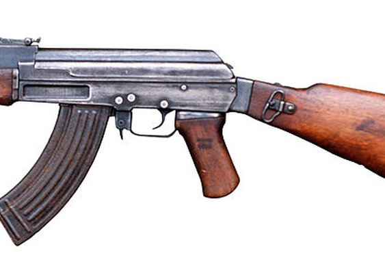 CA Courts Rule 2nd Amendment Doesn't Apply To AK PatternRifles
