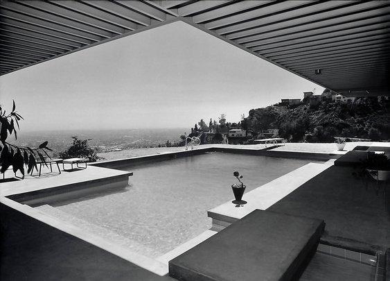 Quite the pool