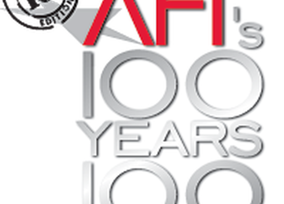 AFI TOP 100 MOVIES