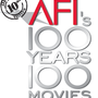 AFI TOP 100 MOVIES