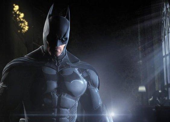 A history of Batman games | GamesRadar