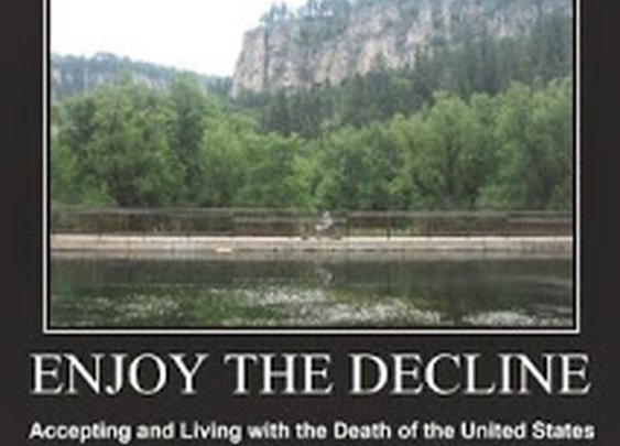 Enjoy The Decline - Review