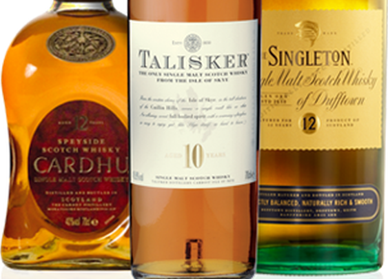 Malts.com - the home of Single Malt Scotch Whisky
