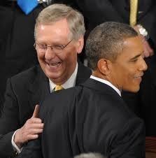 """US Debt """"Free For All""""- RINOs, Libtards and Obama's Big Spending Spree - Prepper Recon.com"""