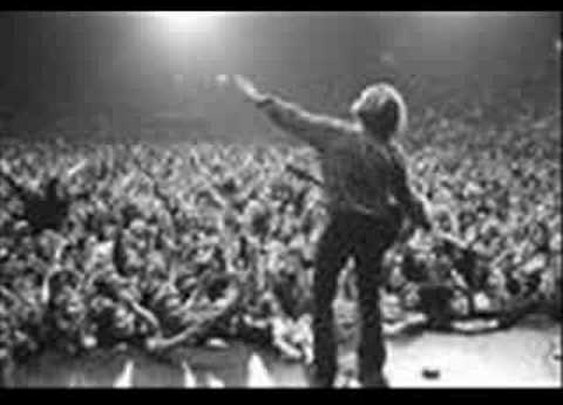 Long As I Can See The Light - Creedence Clearwater Revival - YouTube