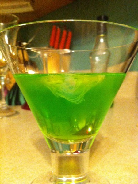 FLASHBACK – Ghostbuster – Cocktails, 365
