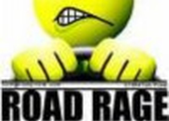 Christians dealing with road rage