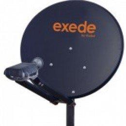 Excede satellite internet review