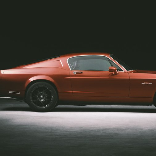 Equus Bass 770 - Detroit Muscle Car - Supercompressor.com