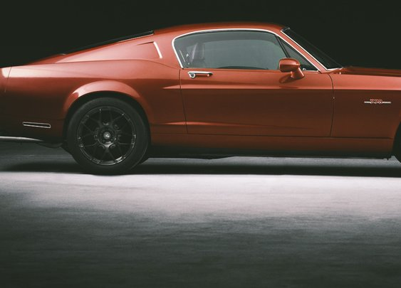 Equus Bass 770 - Detroit Muscle Car - Supercompressor.com