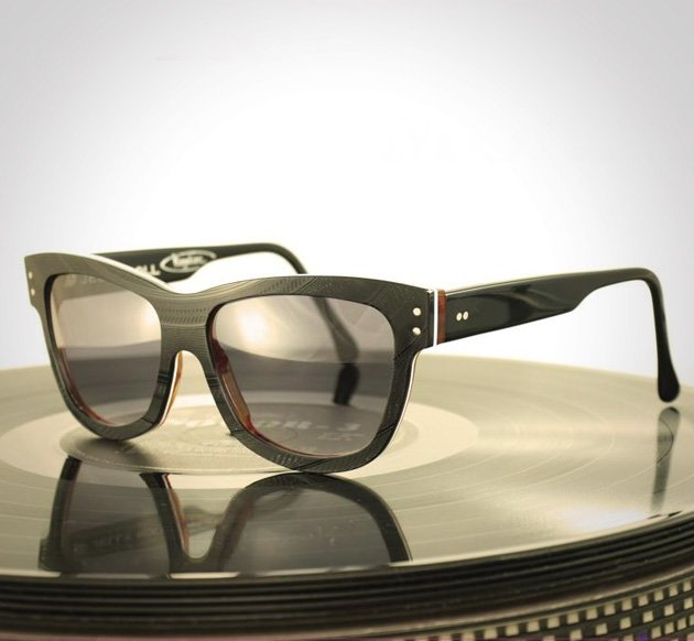 Gifts for Men - Vinylize Eyeglasses