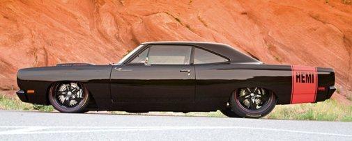 1969 Roadrunner