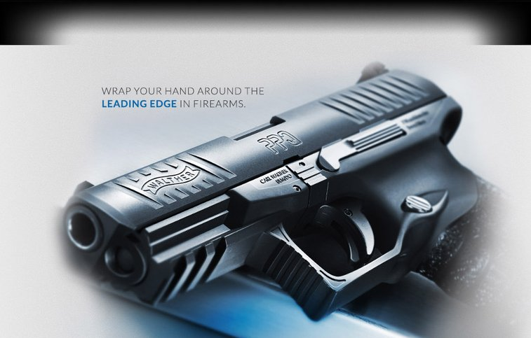 PPQ M2 | Walther Arms