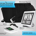Gifts for Men - The Bluelounge Collection Sweepstakes