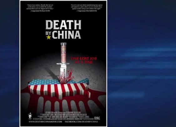 """Death By China"" 