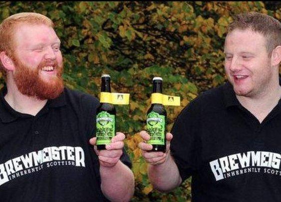 World's Strongest Beer, 'Snake Venom,' Clocks In At 67.5% ABV