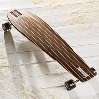 Fancy - Classic Surfer Walnut Longboard by Tommy Bahama
