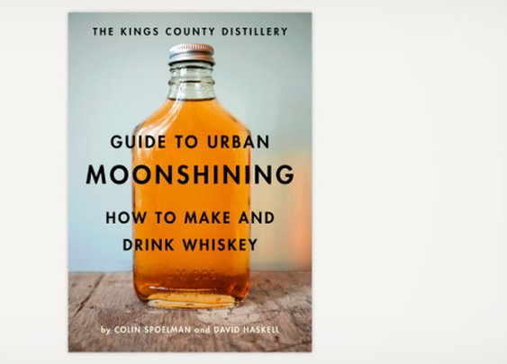 Kings County Guide: How to Make and Drink Whiskey | Cool Material