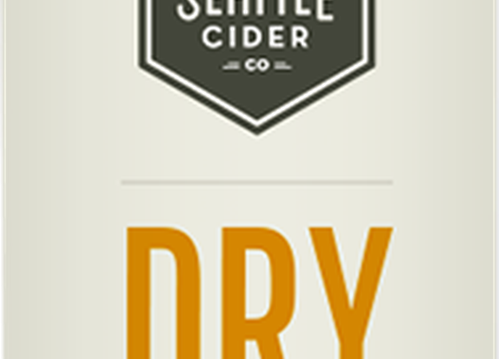 Seattle Cider Company (the first true dry cider)