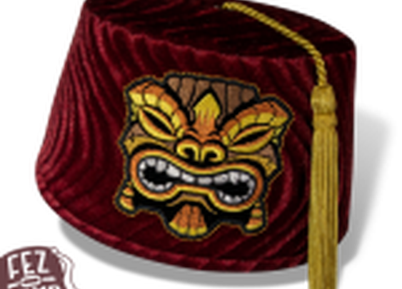 Haku Fez : Fez-o-rama, Fez hat makers, Handcrafted custom velvet fezzes.
