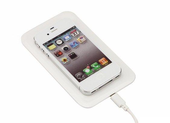 Inductive Wireless Charging Pad - BonjourLife