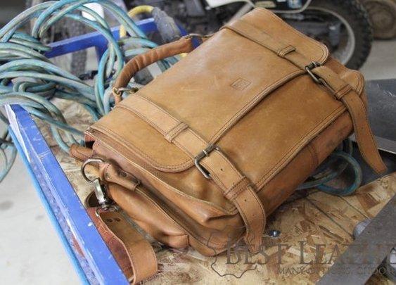 Far Horizon Traders Sahara Bag – Six Month Checkup