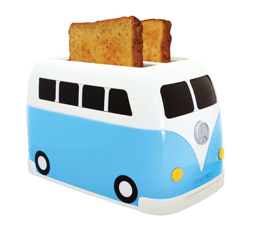 VW Campervan Toaster