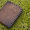 Blackthorn Leather Bifold Wallet Review – $85