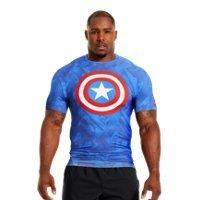 Men's Under Armour® Alter Ego Compression Shirt | 1244399 | Under Armour CA