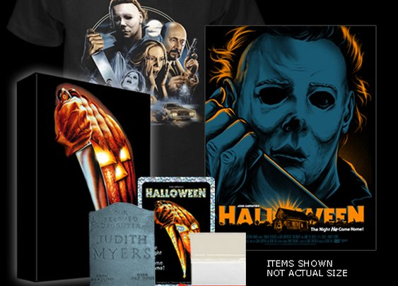 Gotta Have It! - Horror T-Shirts by Fright Rags : 101 or Less