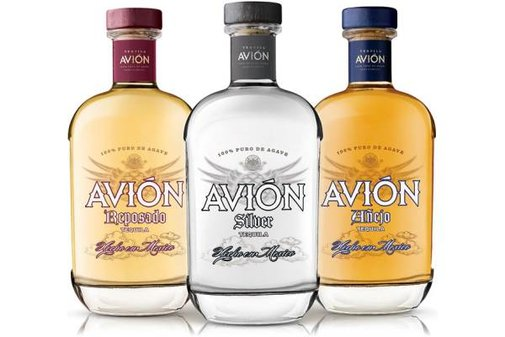 Tequila Avión, the World's Best Tequila | Baxtton