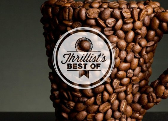 Best Coffee Roasters in America - Counter Culture Coffee Tops Our List - Thrillist Nation