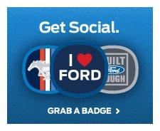 Ford Social: leaderboard