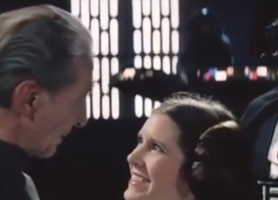 Original 'Star Wars' Blooper Reel Is One In A Million