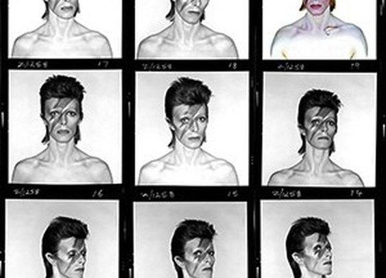 David Bowie's - Fashion Icon...?