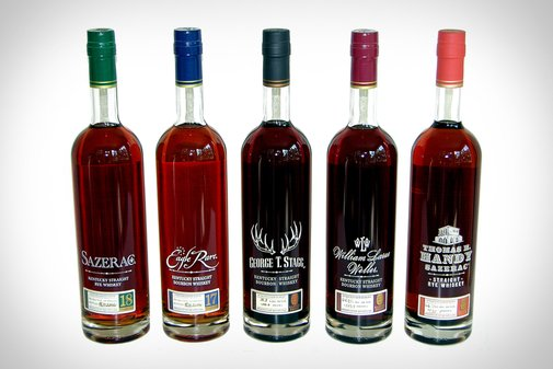 Buffalo Trace Antique Collection Bourbon | Uncrate