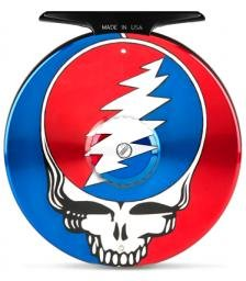 Grateful Dead Limited Edition Fly Reel