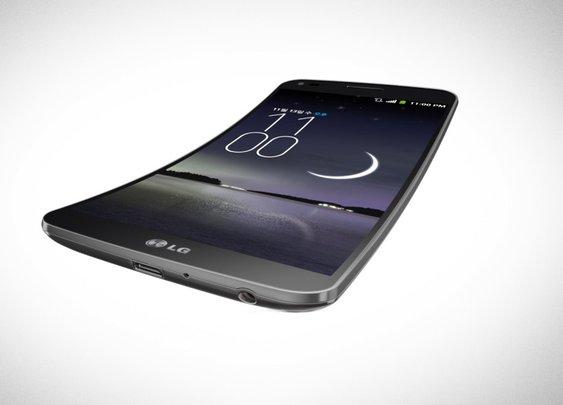 LG G Flex: The Wolverine Of Phones?